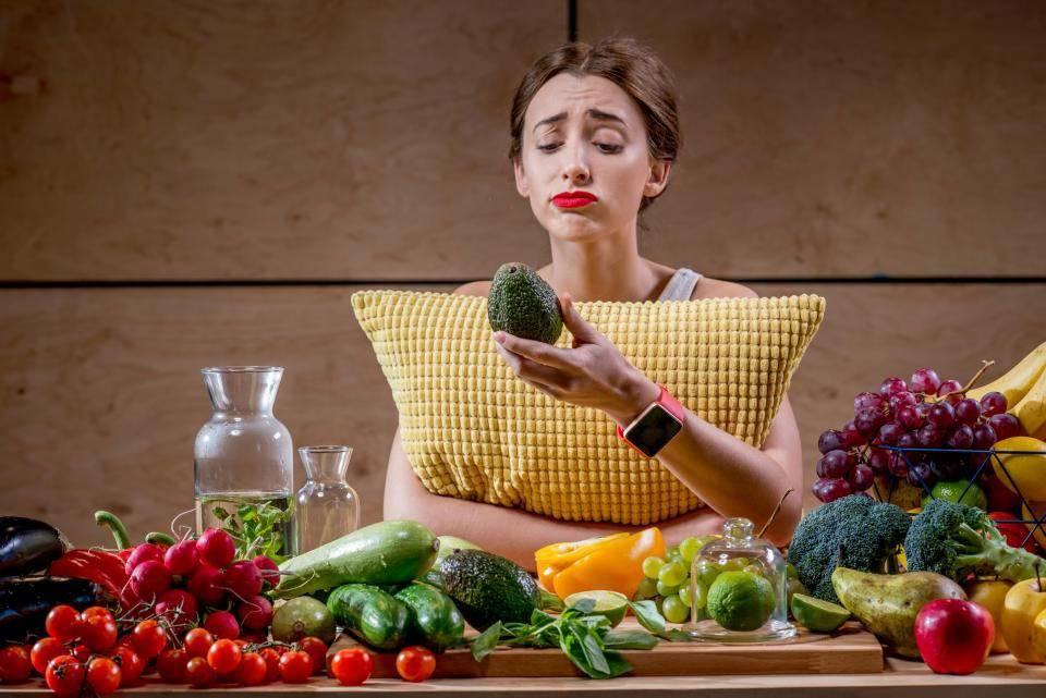 20 самых популярных мифов о похудении. худеем правильно.