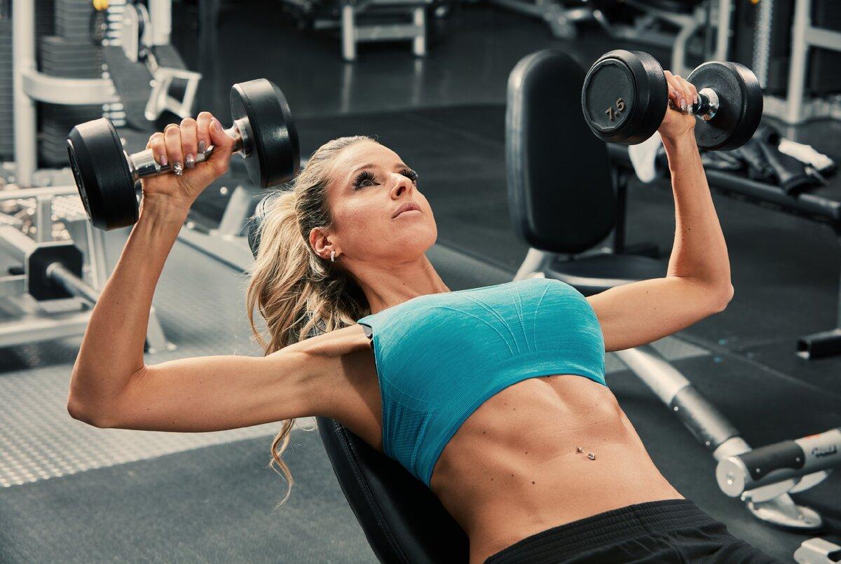 Мышечный отказ – нужен ли для роста мышечной массы?
