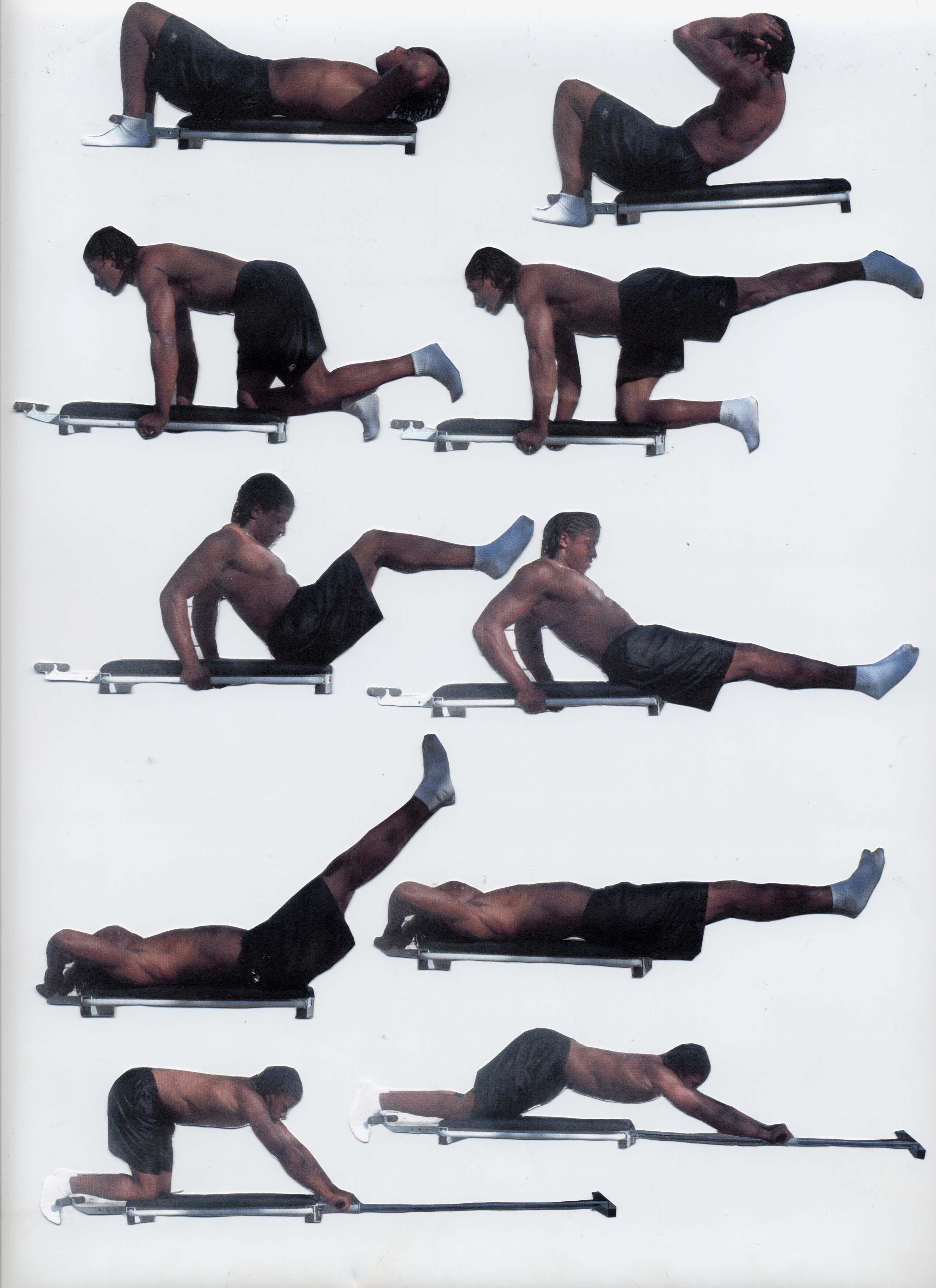 Упражнения для похудения живота и боков в домашних условиях для женщин: эффективный коплекс на 30 днейwomfit