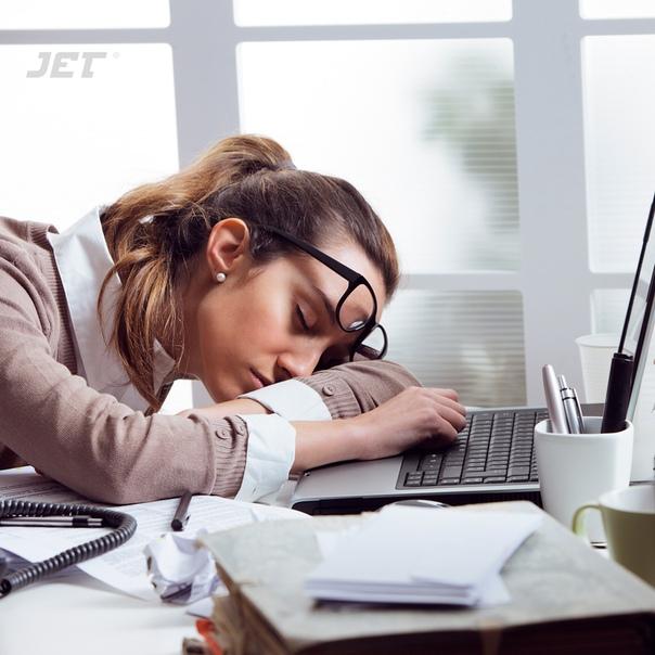 Как избавиться от хронической усталости - 7 способов