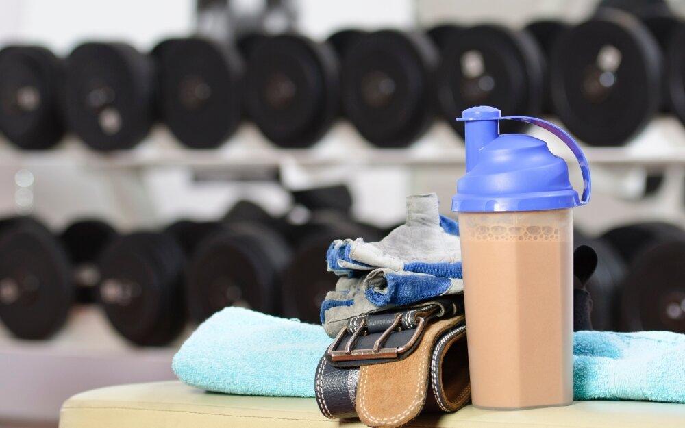 10 советов по спортивному питанию для любителей и начинающих