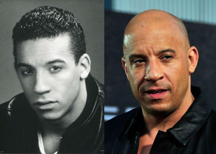 Как выглядел николай валуев в детстве и молодости с фото до и после