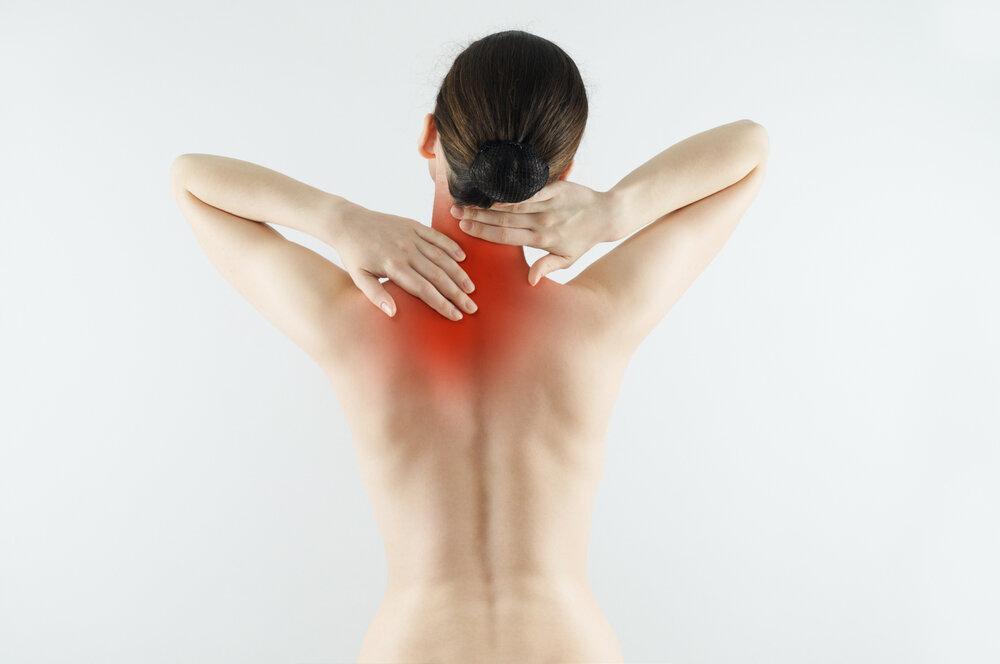Боли в спине, между лопатками, выше поясницы – причины, лечение, противопоказания