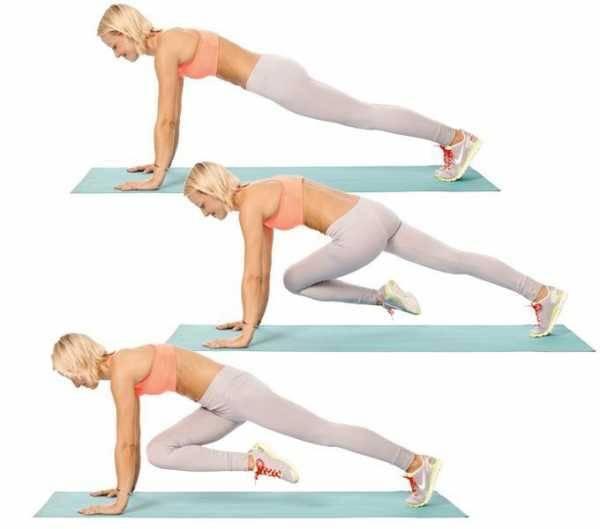 Физические упражнения при геморрое