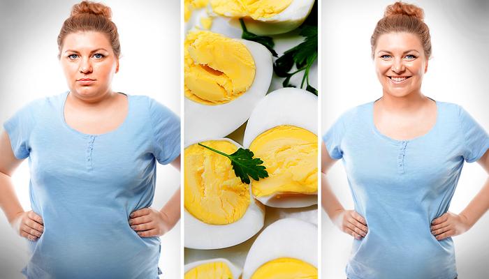 Как похудеть за неделю на 5 килограммов и убрать живот в домашних условиях?