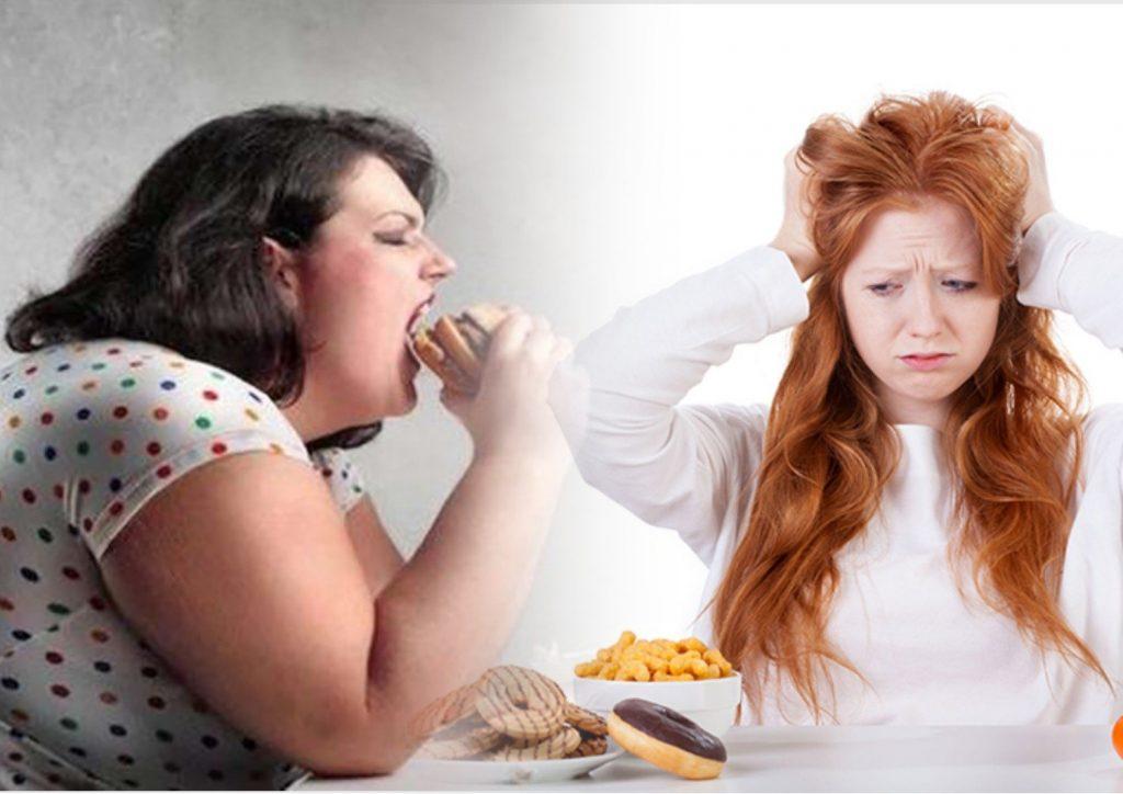 Как бороться с лишним весом. советы врача