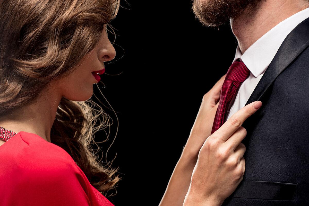 8 деталей в образе женщины, на которые мужчины всегда обращают внимание