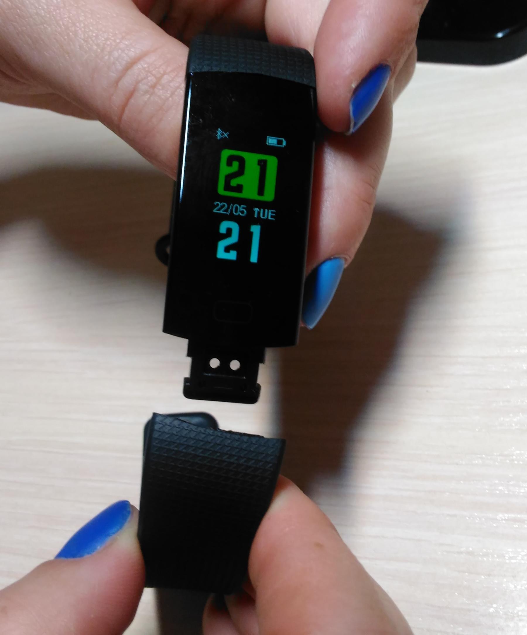 Лучшие фитнес-браслеты с измерением давления и пульса