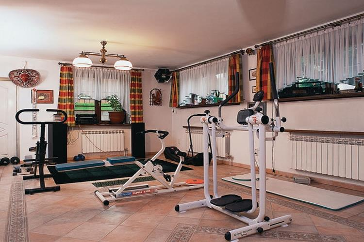 Чем оборудовать домашний спортзал – зожник  чем оборудовать домашний спортзал – зожник