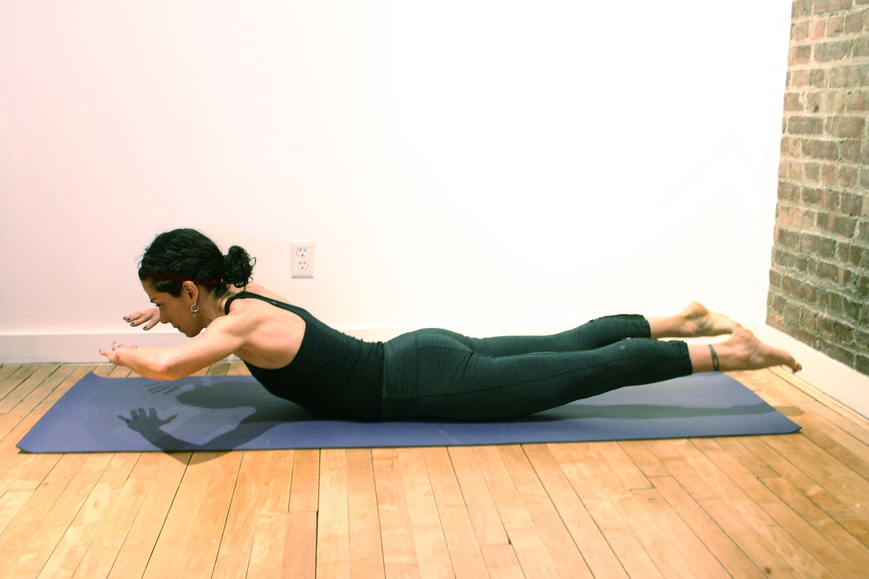 Упражнения на гибкость — тренировка пластики женского тела
