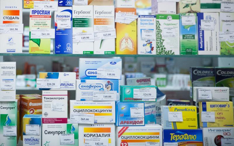 Легальные стероиды в аптеке, список лучших