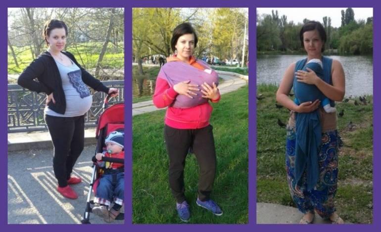 Питание после родов - как питаться после родов, чтобы похудеть