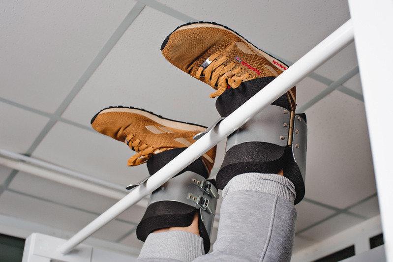 Как сделать инверсионные ботинки своими руками? что нужно для изготовления? пошаговая инструкция.