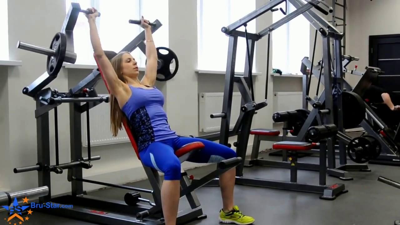 Базовые упражнения на плечи: 4 лучших упражнения и анатомия плеча