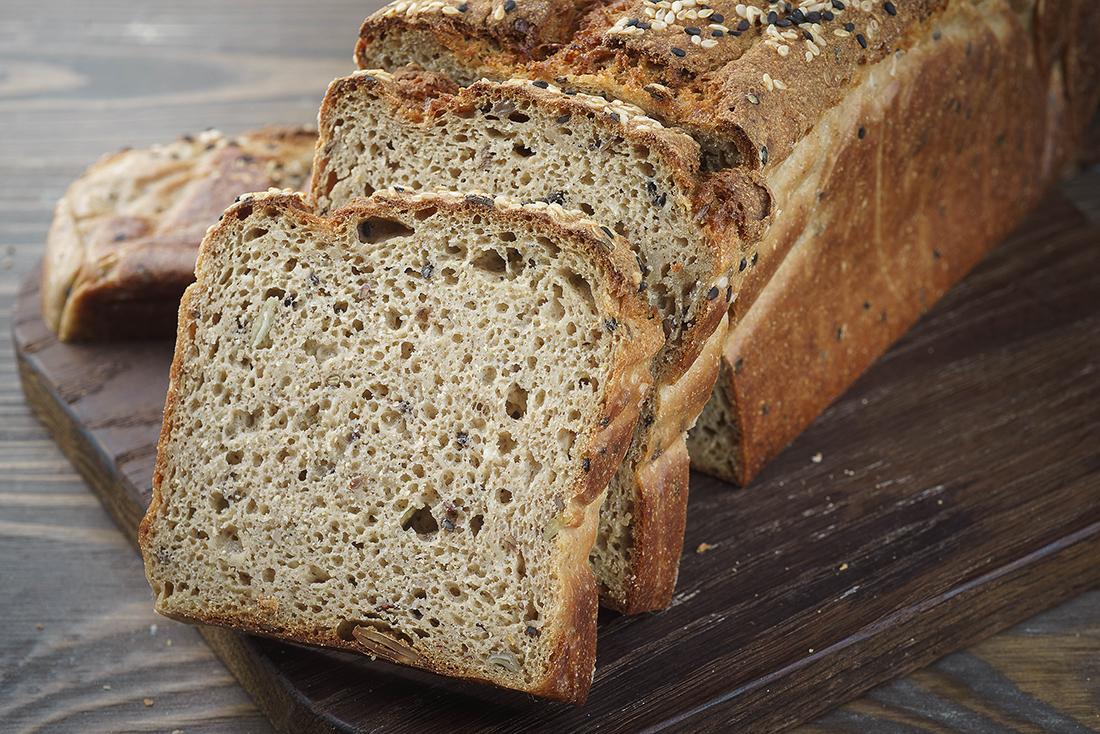 Лучшая из диет — скажи хлебу: «нет!» — dolgo-jv.ru