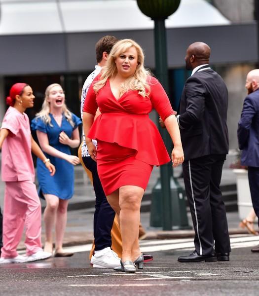 Ребел уилсон фото, фильмы, рост и вес