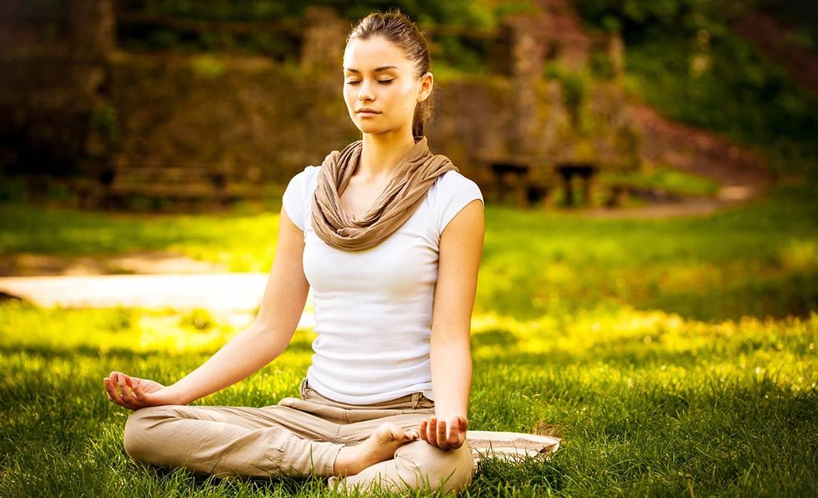 Медитация осознанности. как научиться быть спокойным?