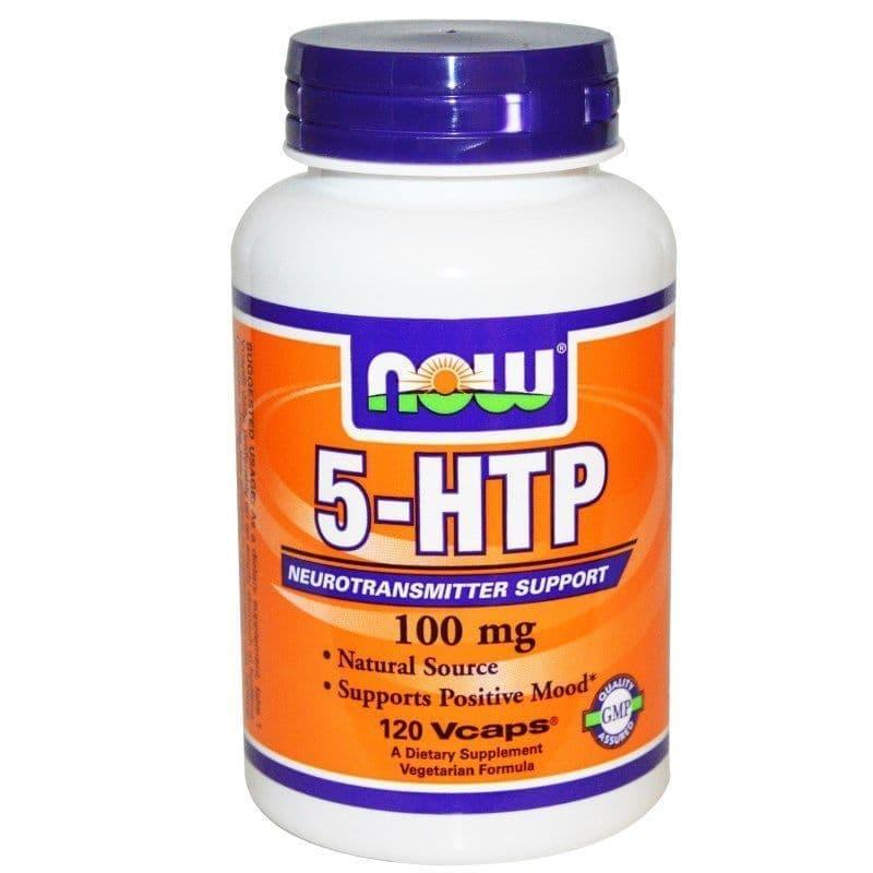 Чем отличаются 5 htp и триптофан, что лучше?