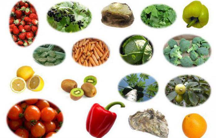 Меланин в каких продуктах содержится в большом количестве