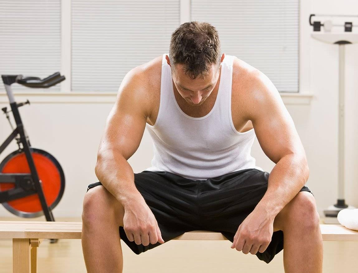 Мышцы напряжены: забудьте о боли благодаря 21 простому способу мышцы напряжены: забудьте о боли благодаря 21 простому способу