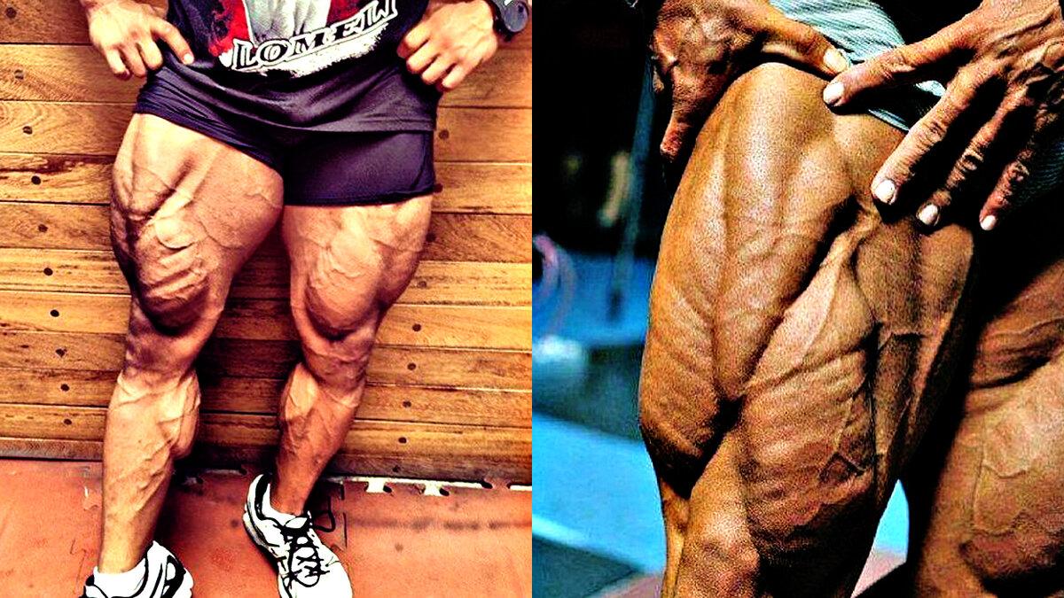 Том платц - тренировка ног | спорт и здоровье