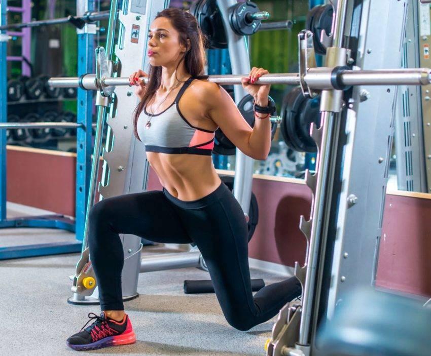 Ягодичный мостик: техника упражнения + варианты его выполнения