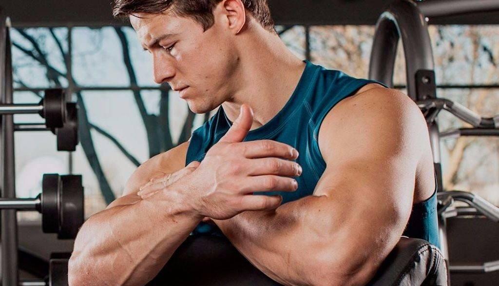 Почему у меня болят мышцы после тренировки— причины и методы устранения