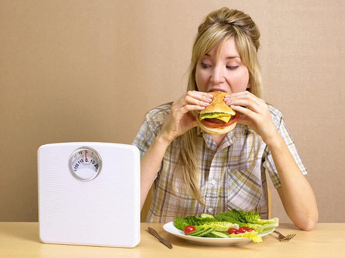 Срыв с диеты — что делать, как вернуться к похудению и упражнениям, перестать срываться | | красота и питание - все о зож