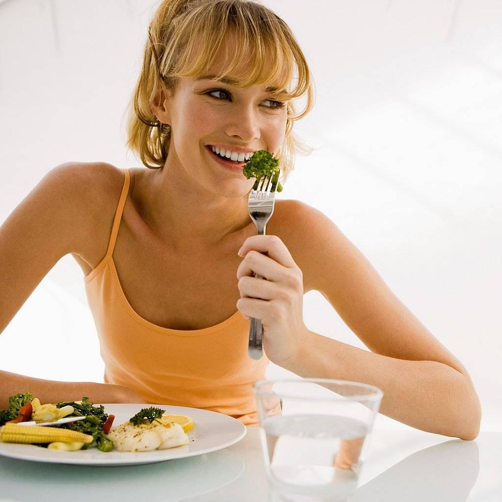 Можно ли похудеть если не есть после 6? какие правила и меню диеты? что можно кушать после 6?