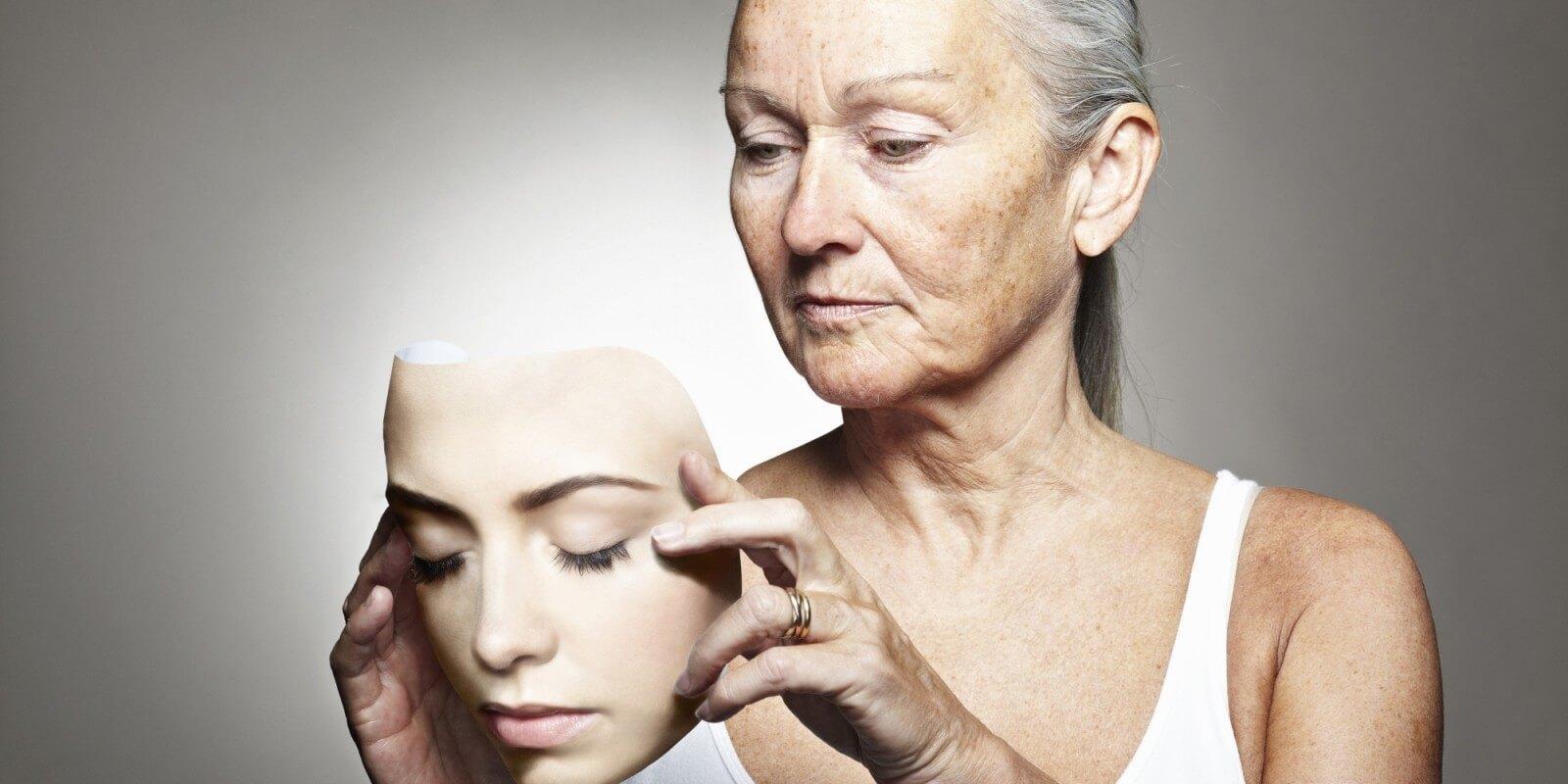 Депрессия может ускорять процессы старения у человека