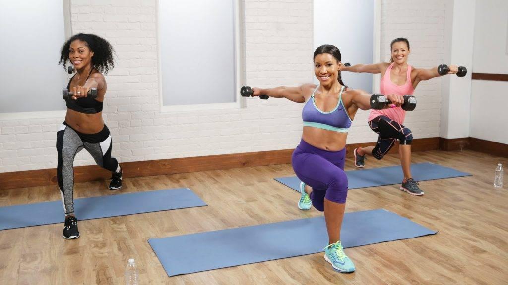 Кардиотренировка для похудения: секреты, фишки, нюансы