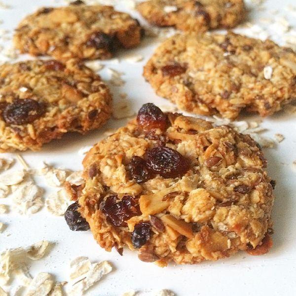 Овсяное печенье в домашних условиях — 10 вкусных рецептов