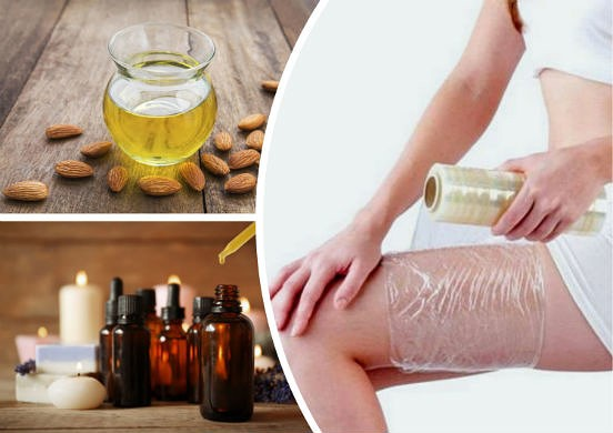6 рецептов обертывания для похудения в домашних условиях - худеем дома