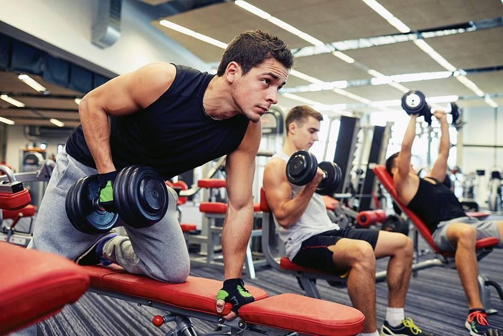 Можно ли тренироваться каждый день?