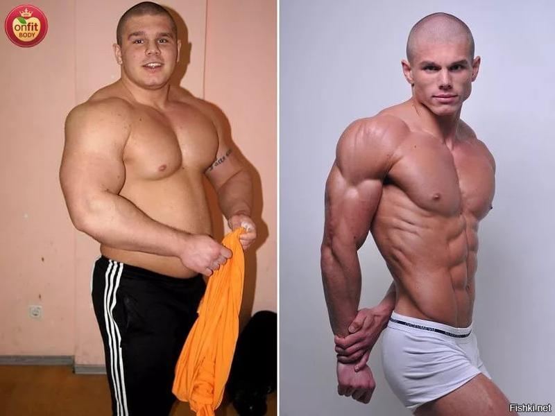 Бодибилдинг для похудения — возможно ли это?
