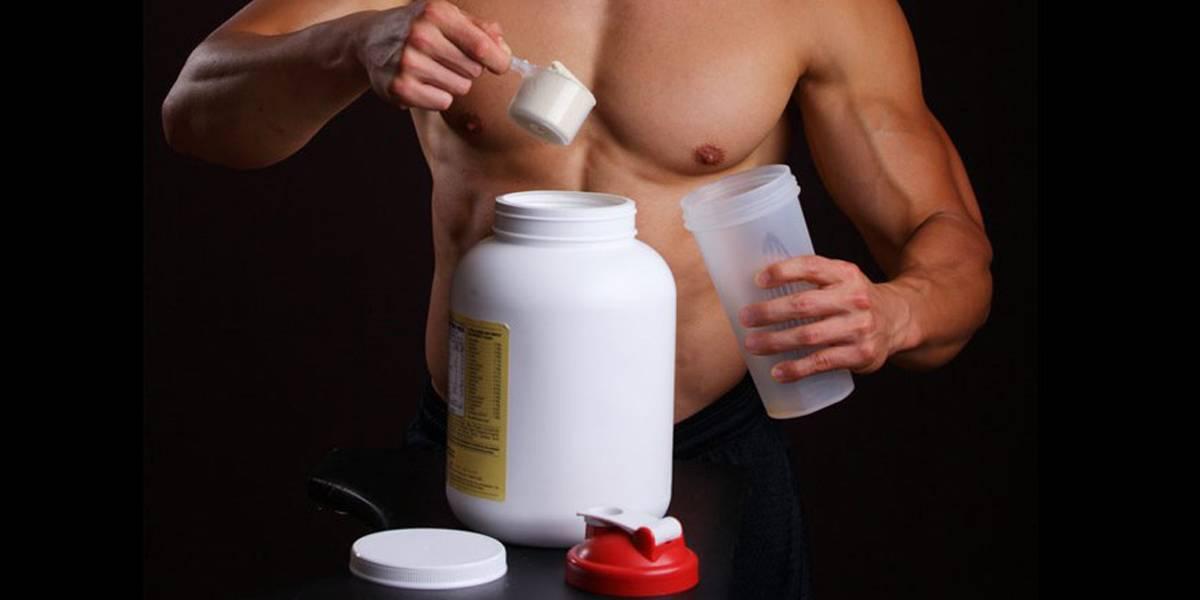 Что пить после тренировки для роста мышц и восстановления