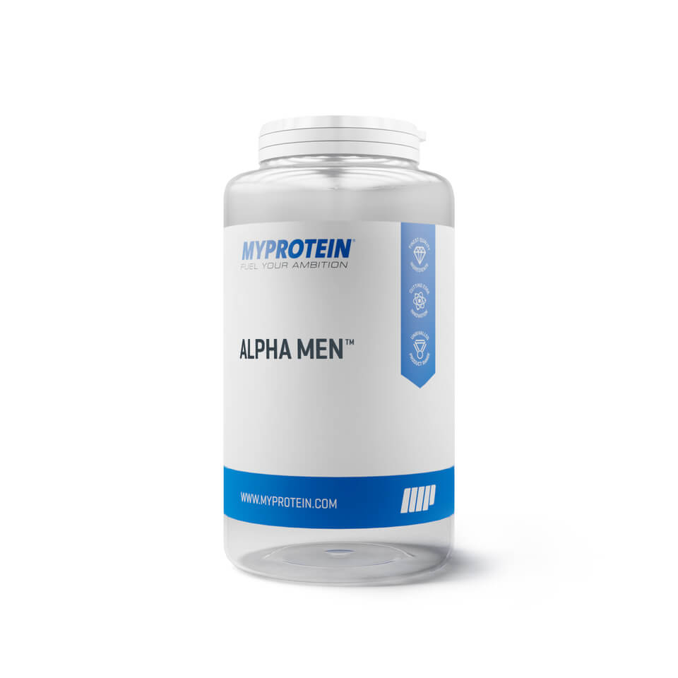 Alpha men витамины состав