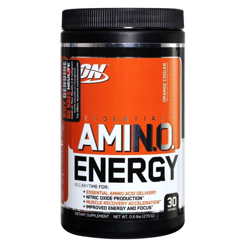 Amino energy от optimum nutrition: как принимать, свойства, цены