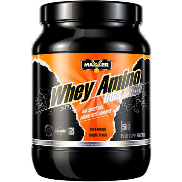 Amino bcaa 4200 от maxler: как принимать, состав и отзывы