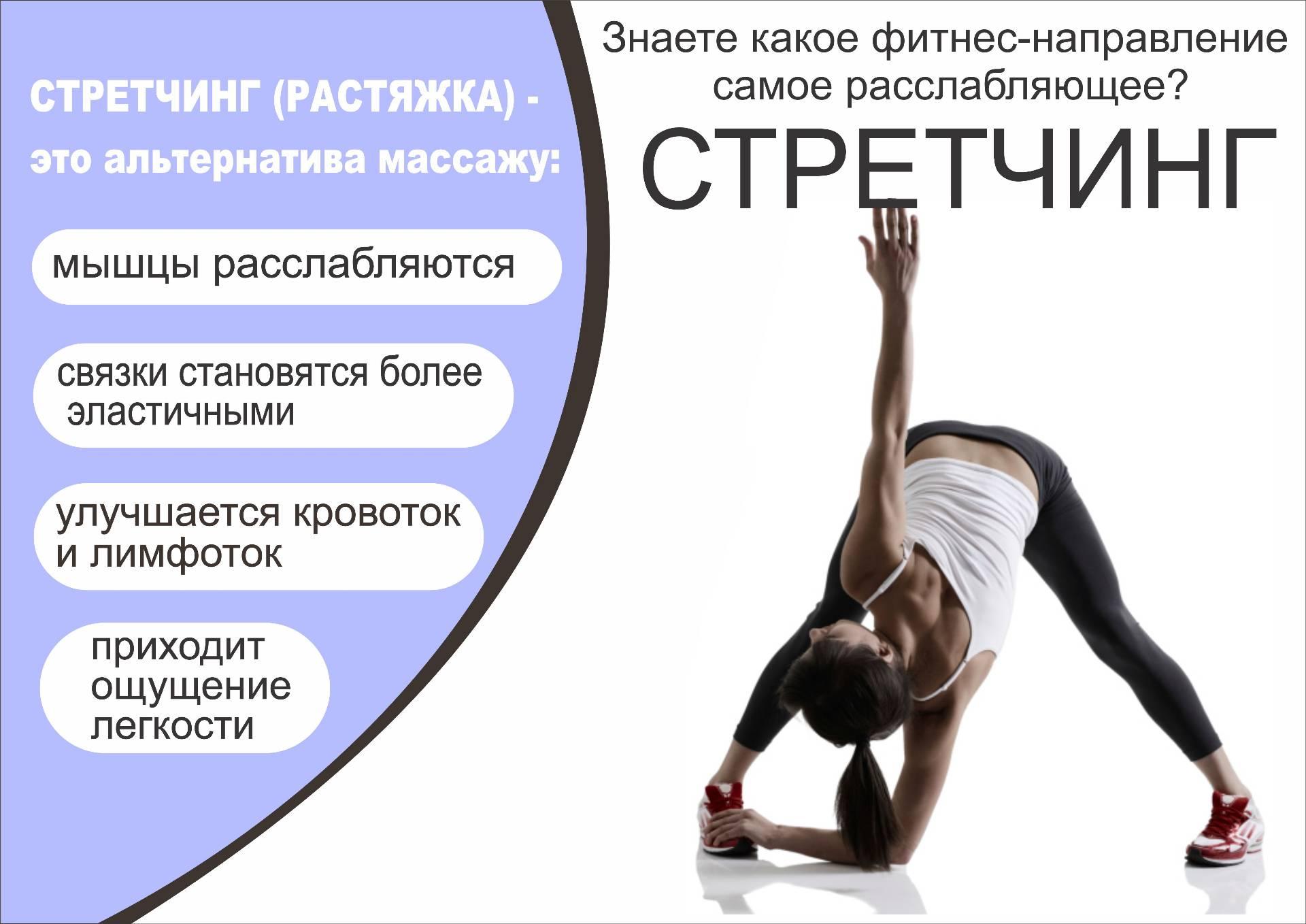 Функциональные тренировки: что это, обзор упражнений, польза и вред