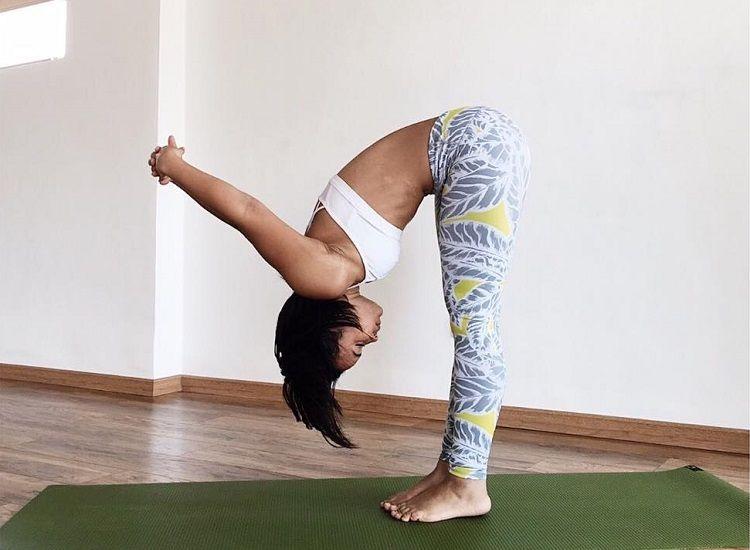Йога для плечевых суставов: раскрытие и при артрозах
