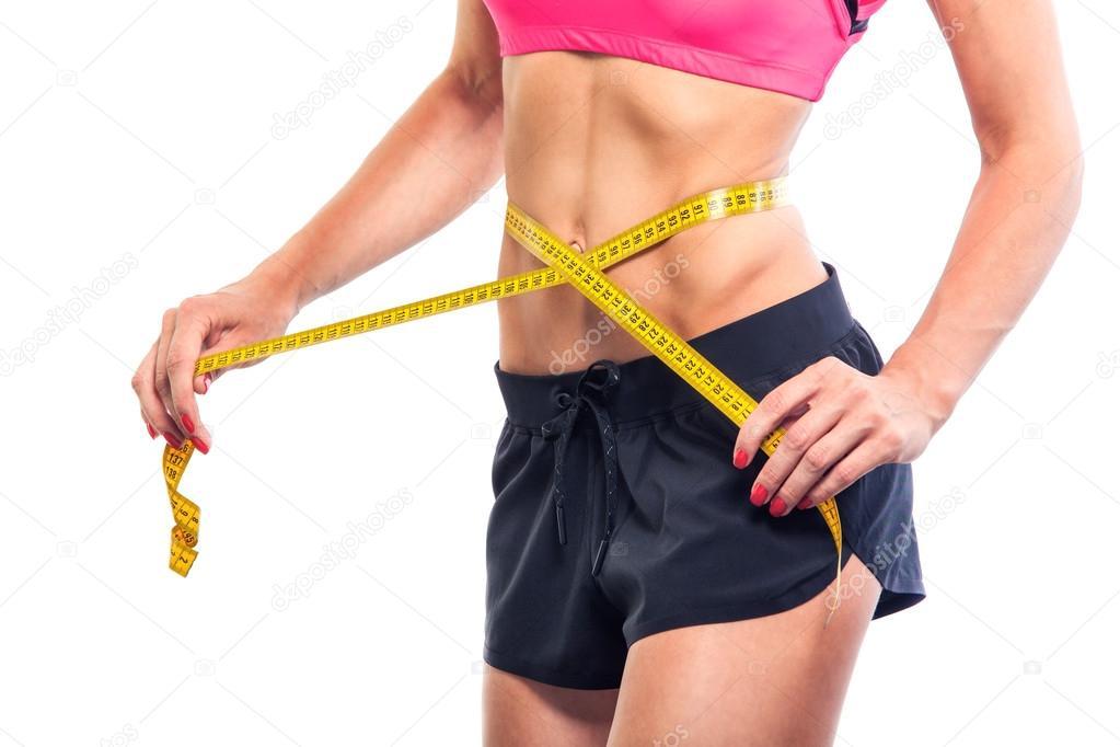 Как делать замеры тела при похудении и наращивании мышц – o sporte