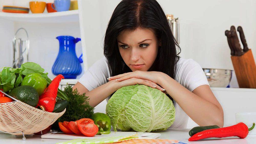 Как правильно бороться с чувством голода и подавлять излишний аппетит?