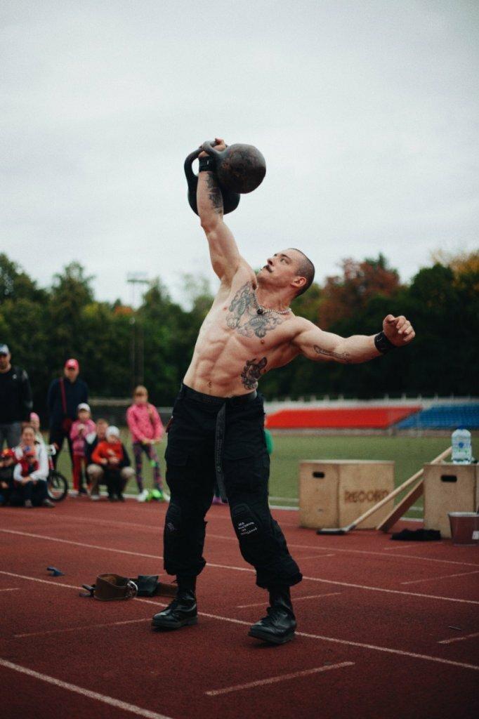 Виктор блуд - биография, рост, вес и возраст известного силового атлета и фитнес блогера