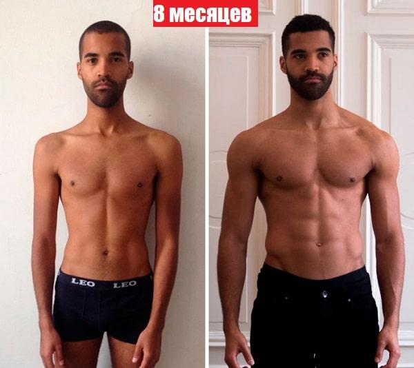 Мотивации для похудения девушкам + 75 фото до и после