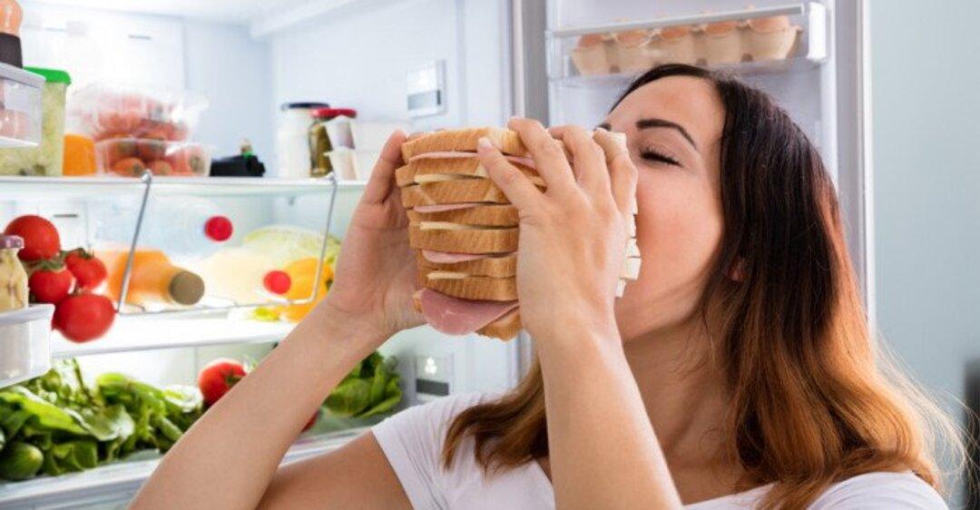 Что делать если постоянно хочется есть, действенные советы