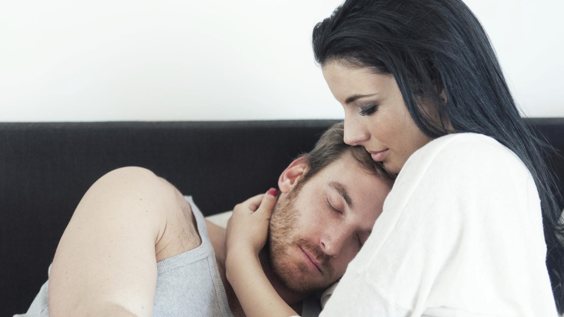 Как заботиться о мужчине «  мир любимых женщин