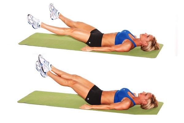 Самые эффективные упражнения для мышц ног и ягодиц – зожник  самые эффективные упражнения для мышц ног и ягодиц – зожник