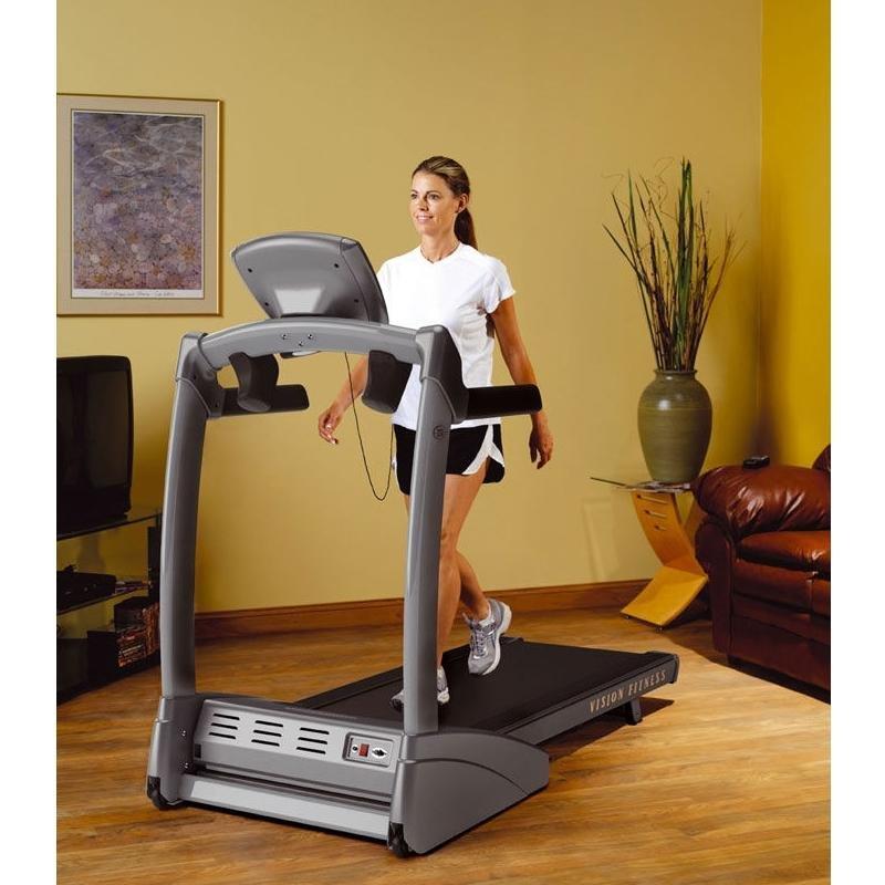 Как выбрать беговую дорожку для тренировок дома, важные параметры