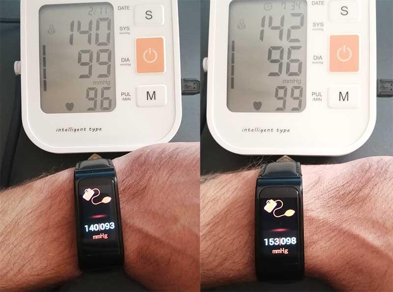 Какой браслет для измерения давления выбрать?